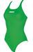 arena Solid Swim Pro badpak groen